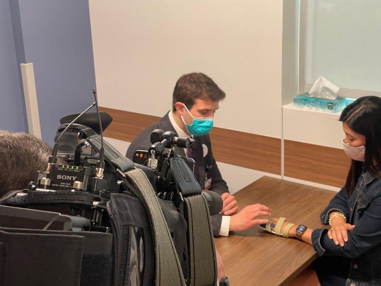 Dr. Gil: Don't wait for Dupuytren's disease symptoms to worsen before seeking treatment